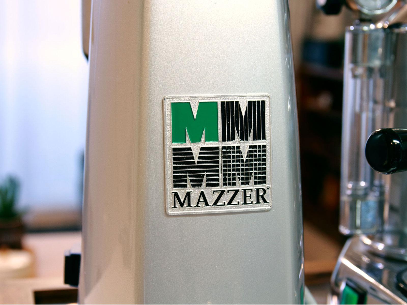 MAZZER(マッツァ)
